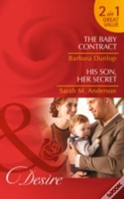 Wook.pt - The Baby Contract
