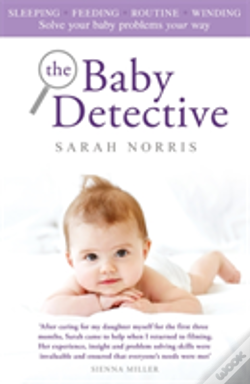 Wook.pt - The Baby Detective