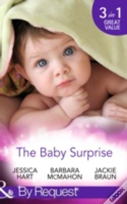 Wook.pt - The Baby Surprise