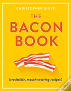Wook.pt - The Bacon Book