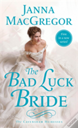 Wook.pt - The Bad Luck Bride