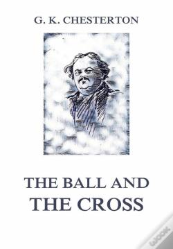 Wook.pt - The Ball And The Cross