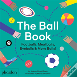 Wook.pt - The Ball Book