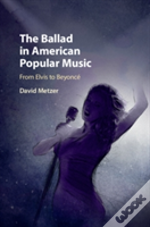 The Ballad In American Popular Music