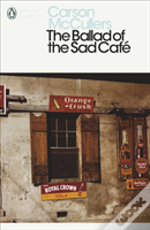 The Ballad of sad cafe