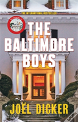 Wook.pt - The Baltimore Boys