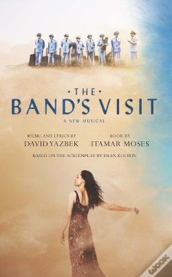 Wook.pt - The Band'S Visit