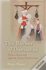 The Barber Of Damascus