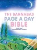 The Barnabas Page-A-Day Bible
