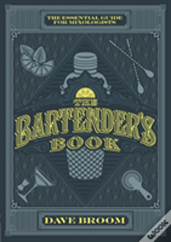 Wook.pt - The Bartender'S Book
