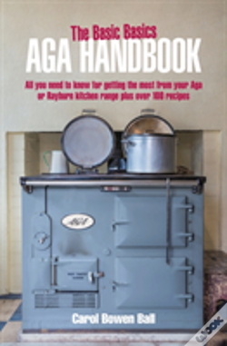 Wook.pt - The Basic Basics Aga Handbook