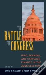 The Battle For Congress