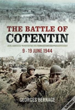 Wook.pt - The Battle Of Cotentin