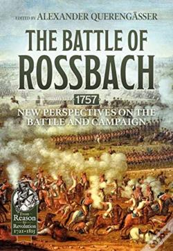 Wook.pt - The Battle Of Rossbach 1757