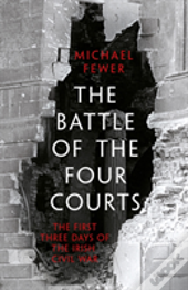 The Battle Of The Four Courts