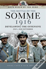 The Battle Of The Somme 1916