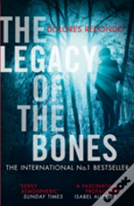 The Baztan Trilogy (2) - Legacy Of The Bones