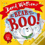The Bear Who Went Boo!