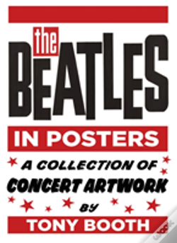 Wook.pt - The Beatles In Posters