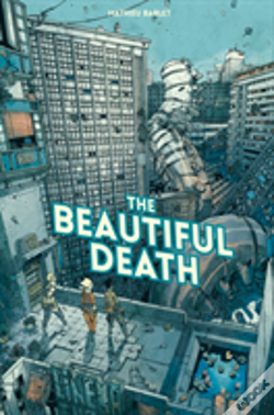 Wook.pt - The Beautiful Death Collection