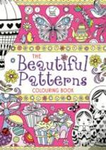 The Beautiful Patterns Colouring Book
