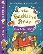 The Bedtime Bear Sticker Book