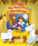 The Beginner'S Bible The Very First Christmas