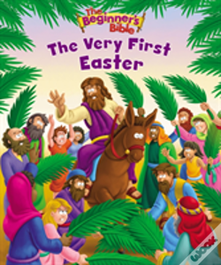 Wook.pt - The Beginner'S Bible The Very First Easter
