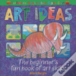 The Beginner'S Fun Book Of Art Skills