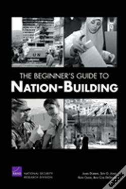 Wook.pt - The Beginner'S Guide To Nation-Building