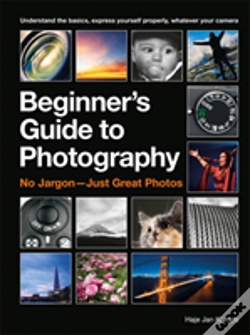 Wook.pt - The Beginner'S Guide To Photography