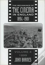 The Beginnings Of The Cinema In England, 1894-1901