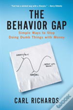 The Behaviour Gap