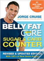 The Belly Fat Cure' Sugar & Carb Counter