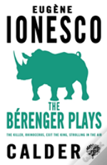 The Berenger Plays