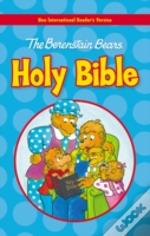The Berenstain Bears Holy Bible, Nirv