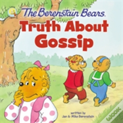 Wook.pt - The Berenstain Bears Truth About Gossip