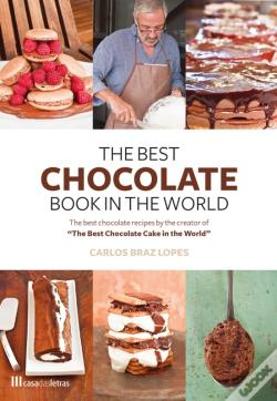 Wook.pt - The Best Chocolate Book In The World
