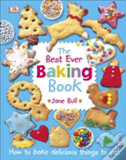 Wook.pt - The Best Ever Baking Book