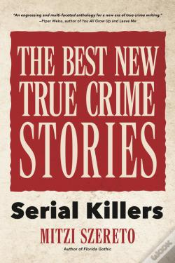 Wook.pt - The Best New True Crime Stories