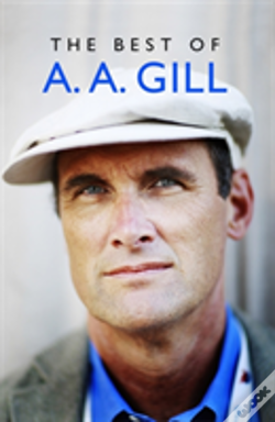 Wook.pt - The Best Of A. A. Gill