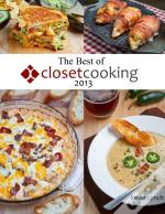 The Best Of Closet Cooking 2013