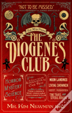 The Best Of The Diogenes Club