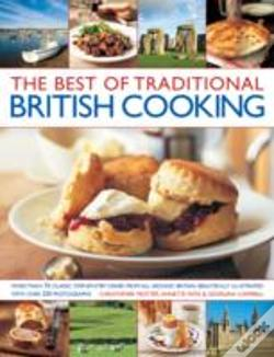 Wook.pt - The Best Of Traditional British Cooking