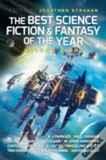 The Best Science Fiction And Fantasy Of The Year