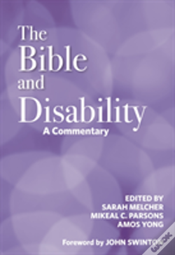 Wook.pt - The Bible And Disability