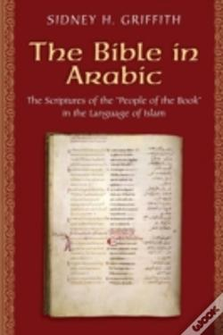Wook.pt - The Bible In Arabic