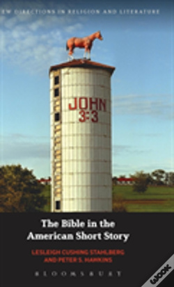 Wook.pt - The Bible In The American Short Story