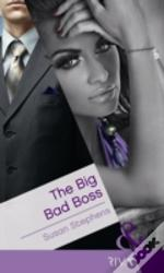 The Big Bad Boss