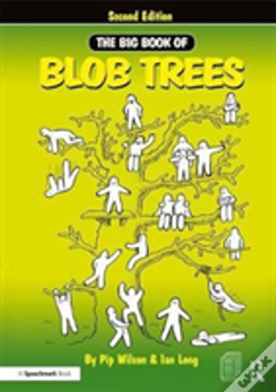 Wook.pt - The Big Book Of Blob Trees